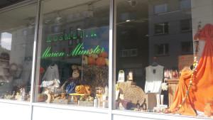 Kosmetik Marion Münster in der Holsterhauser Straße
