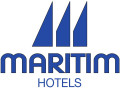 Logo MARITIM-Hotel Magdeburg