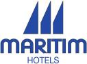 Logo MARITIM Parkhotel