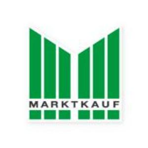 Logo Marktkauf Baumarkt