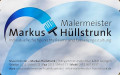 Malermeister Markus Hüllstrunk