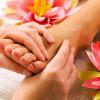 Bild: Massage und Gesundheit