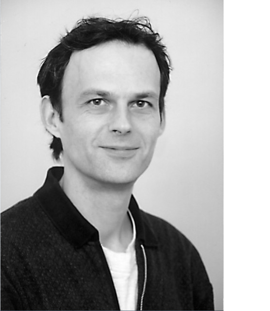 Jürgen Seidler (Heilpraktiker, D.O.Osteopath, Dozent College Sutherland)