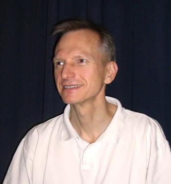 Reinhard Nölle Portrait