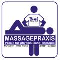 Massagepraxis Stephen Bisel
