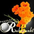 Logo Massagestudio Ruhrpunkt