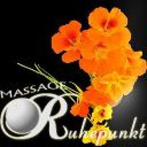 Logo Massagestudio Ruhepunkt