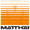 Logo Matthäi Bauunternehmen GmbH & Co. KG