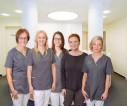 Team der Zahnarztpraxis Dr. med. dent. Gabriele Matuschek-Grohmann, Koblenz