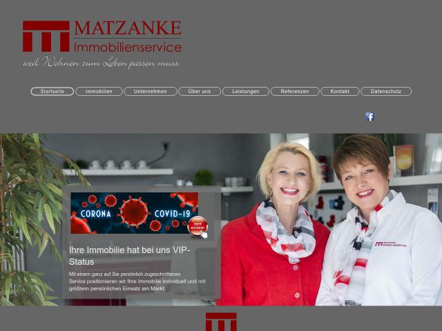 http://www.matzanke-immobilienservice.de