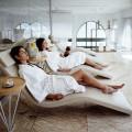 Mauritius Hotel u. Therme