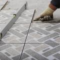 Maurizio Russo Fliesen-Platten-Mosaiklegerei