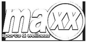 Logo Maxx Firness & Muscles