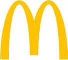 Logo McDonald's (am HBF)