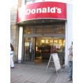 McDonald's Deutschland Inc