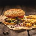Bild: McDonald's Deutschland LLC. in Salzgitter
