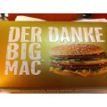 McDonalds McDrive