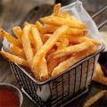 McDonald's Restaurant 1597