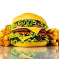 McDonald's Restaurant O. H. Systemgastronomie GmbH