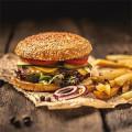McDonalds Restaurant, Systemgastronomie Christian Eckstein GmbH & Co. KG
