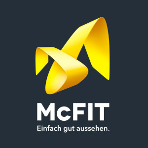 Logo McFit Fitness GmbH