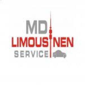 Logo MD-LimousinenService