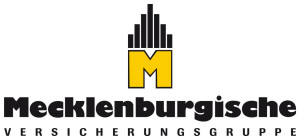 Logo Mecklenburgische Versicherungsgruppe Herrich Hellwich und Hering