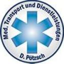 Logo Med. Transporte u. Dienstl.