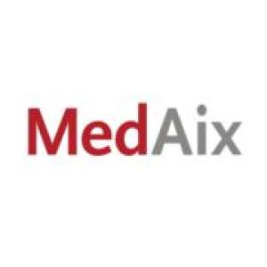 Logo Medaix Rückenzentrum