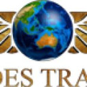 Logo medes travel