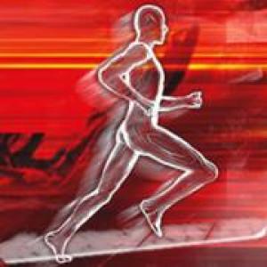 Logo medi train - Zentrum für Gesundheitssport - Sporttherapie und Physiotherapie