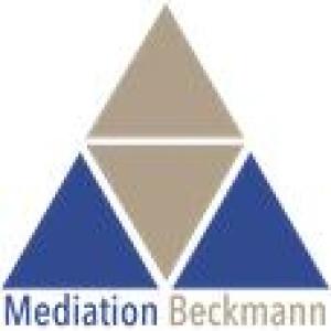 Logo Mediation Beckmann