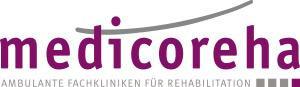 Logo medicoreha Welsink Akademie GmbH