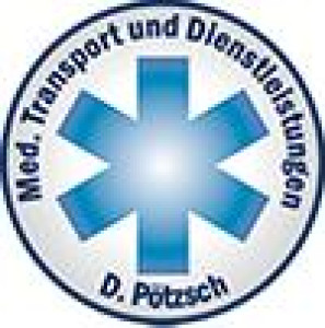Logo Medizinische Transporte & Dienstleistungen, D. Pötzsch