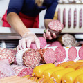 MEGA Das Fach-Zentrum für die Fleischerei und Gastronomie GmbH