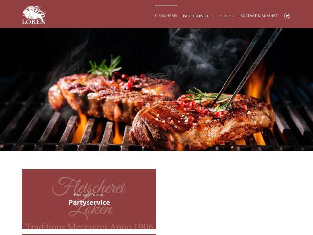 http://www.Loeken-Partyservice.de