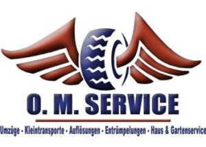 Logo Meier, Oliver