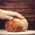 Mein Bäcker Martin Bäcker