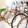 Bild: Meintje Nieuwenhuis Fahrräder