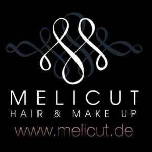 Logo MELICUT Melika Ashouri