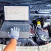 Bild: MERTEL Italo Cars Nürnberg GmbH - FERRARI