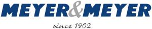 Logo Meyer & Meyer Logistikzentrum Essen GmbH & Co. KG