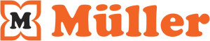 Logo MH Müller Handels GmbH