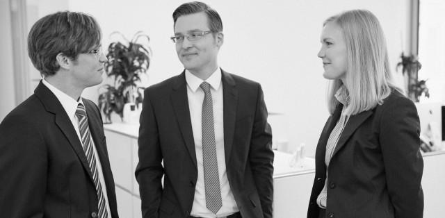 Bild: Michael Graf Patientenanwälte       in Freiburg im Breisgau