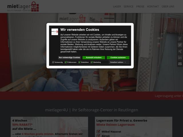 http://www.mietlager4u.de