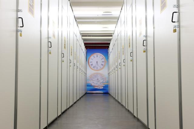 Lagerräume mieten