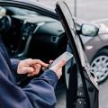 Mietwagen- und Taxi-Service Rolf-Dieter Kolb