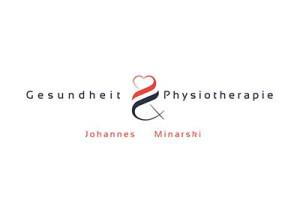 Logo Minarski, Johannes