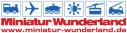 Logo Miniatur Wunderland Hamburg GmbH