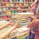 Bild: Missweit Geschäft An-u. Verkauf Bücher usw., Ingrid in Magdeburg